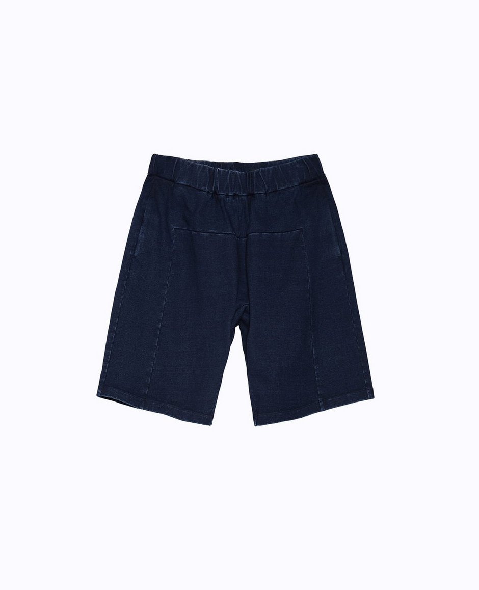 The Cu Short