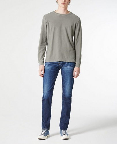 Non-Stretch Denim Jeans for Women and Men | AG Jeans