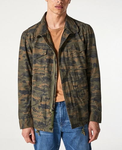 The Jameson Field Jacket
