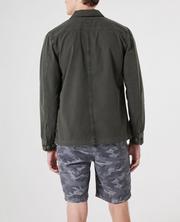 The Marx Jacket