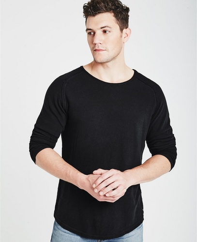 The Warren Pullover