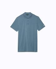 The Trexler Stripe Polo