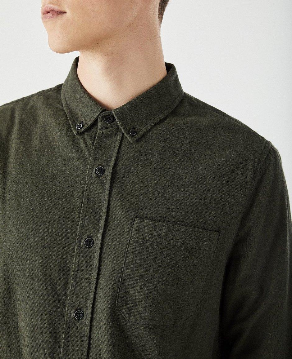 The Caleb Shirt