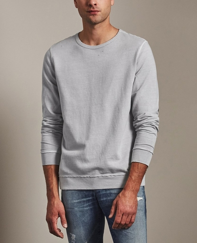 The Brendan Pullover