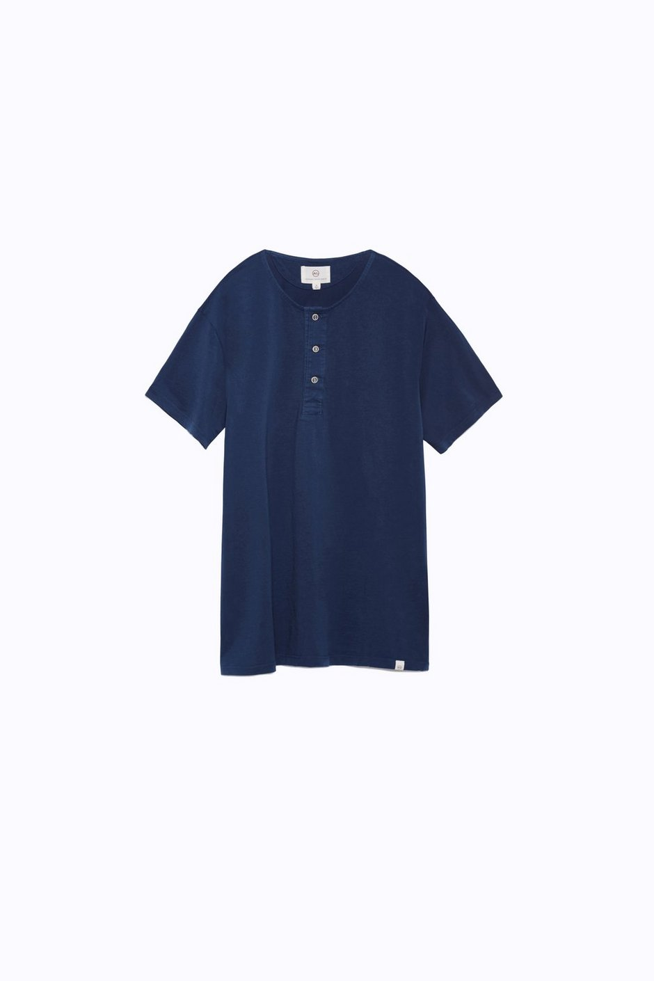 The Commute S/S Henley