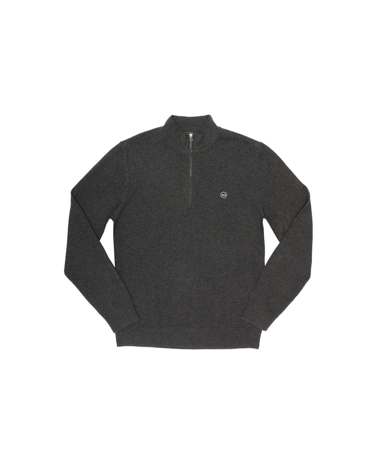 The Baker 3/4 Zip Pullover