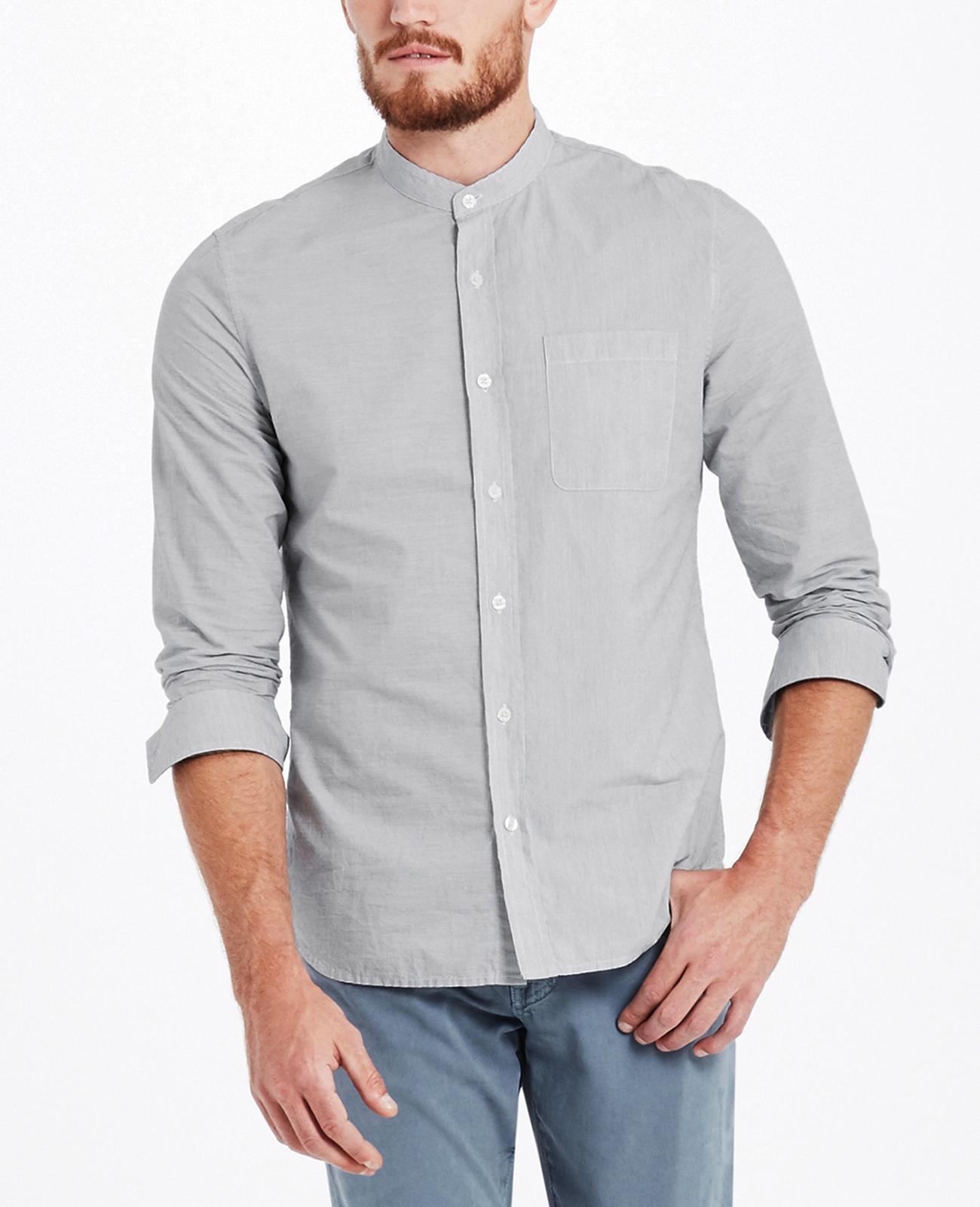 The Coast Shirt