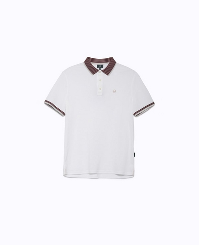 THE PETERSEN POLO