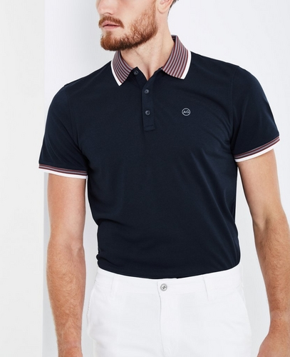 The Peterson Polo