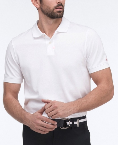 THE BRASS TACKS POLO