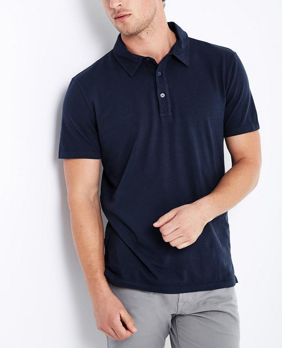 The Garrett Polo