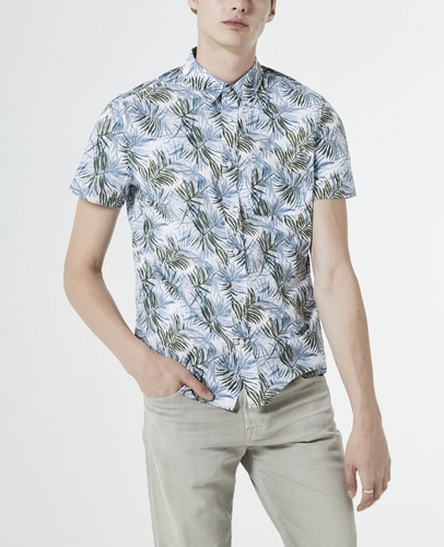 The Nash S/S Shirt