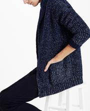 The Diagon Cardigan