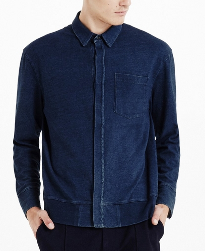 The Obtu Shirt Jacket