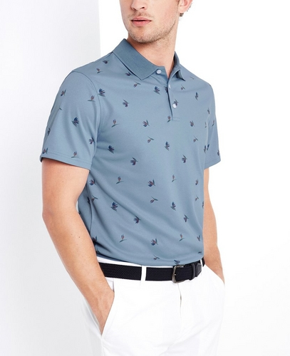 The Birds Of Paradise Polo