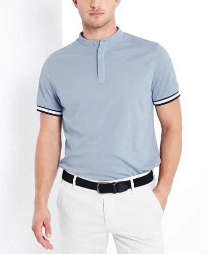 The Haskett Polo