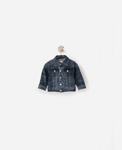 The Drake Jacket (Infant Boys)
