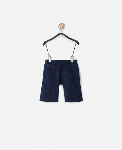 The Brody Pullon Short (Little Boys)