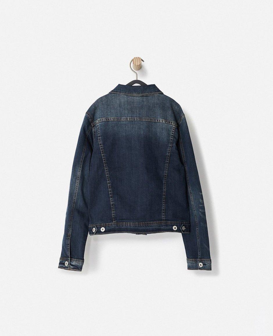 The Drake Jacket (Big Boys)
