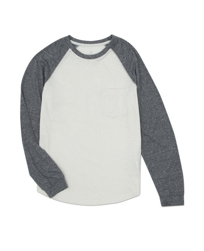 The Ball Raglan (Big Boys)