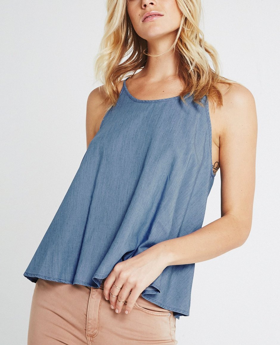 The Felicity Top