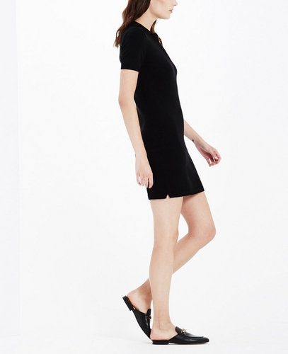 The Lane Polo Dress
