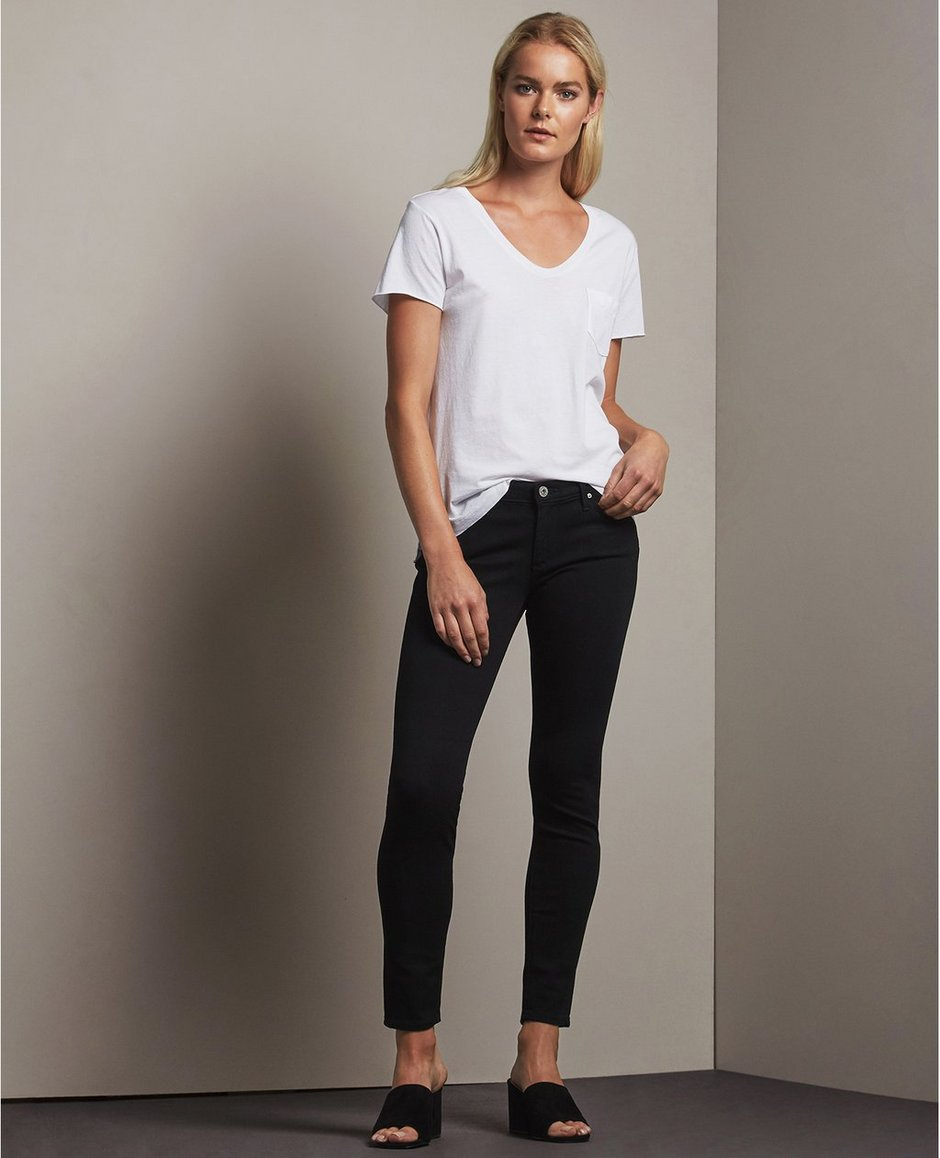 The Legging Ankle Contour 360