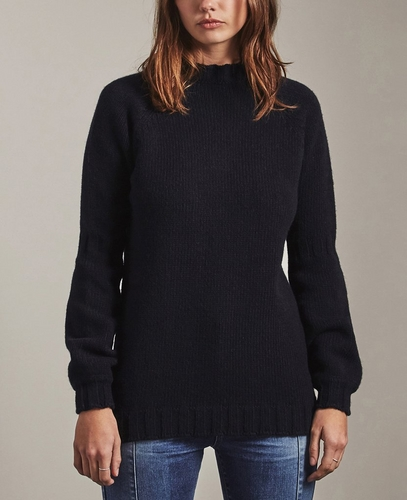The Edie Sweater
