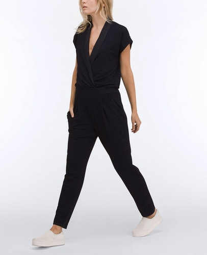The Tetra Jumpsuit