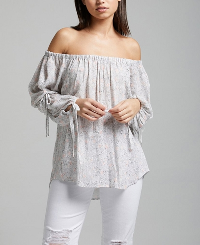 The Sasha Top