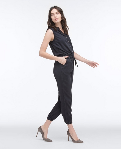 The Francis Jumpsuit