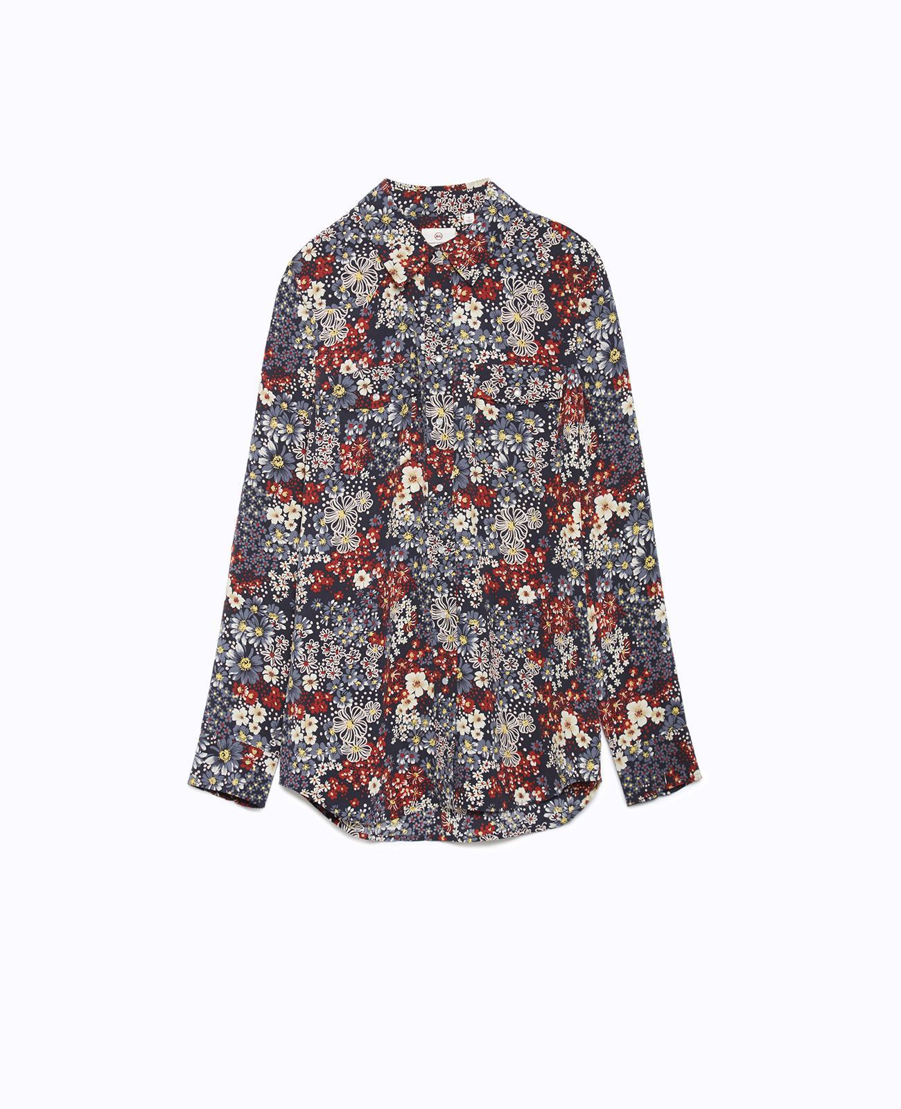 The Sutton Shirt