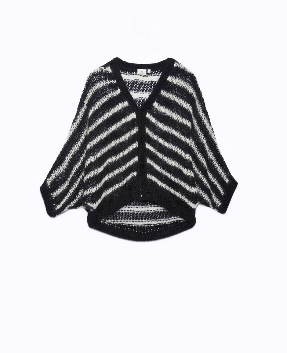 The Jocelyn Cardigan