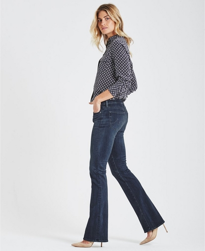The Angel - Bootcut Jeans with Subtle Flare at AG Jeans Official Store