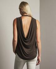 The Devyn Drape Back