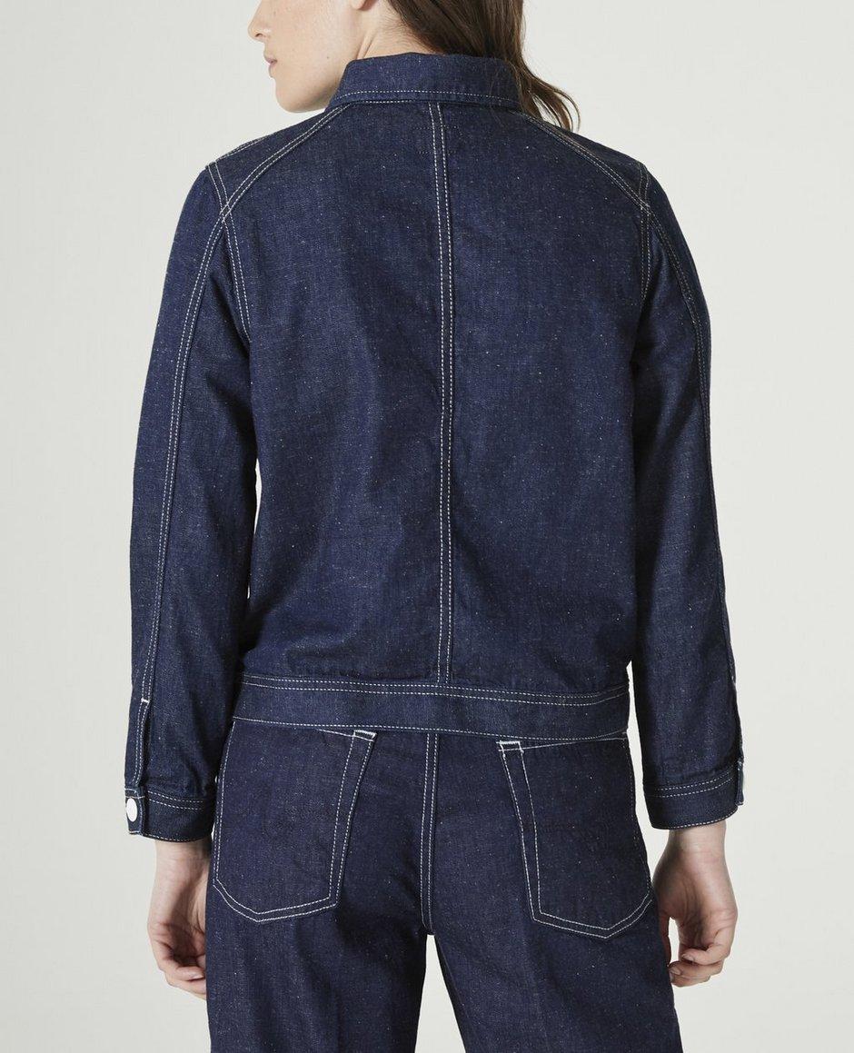 The Avenall Jacket