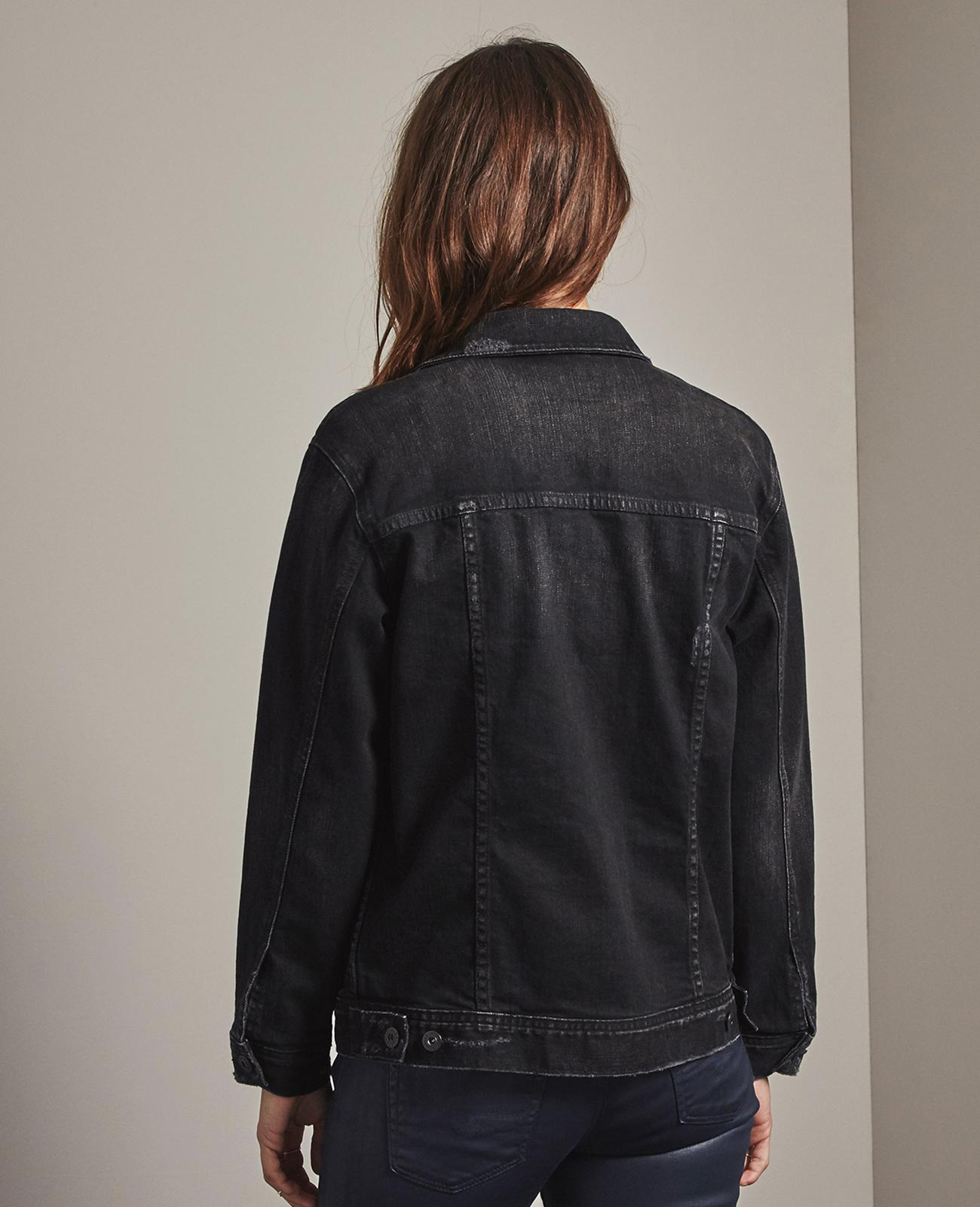 The Nancy Jacket