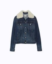 The Shearling Mya Jacket