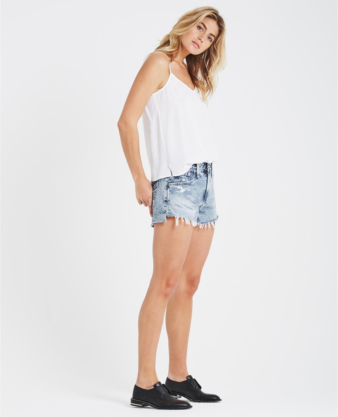 The Sadie Short