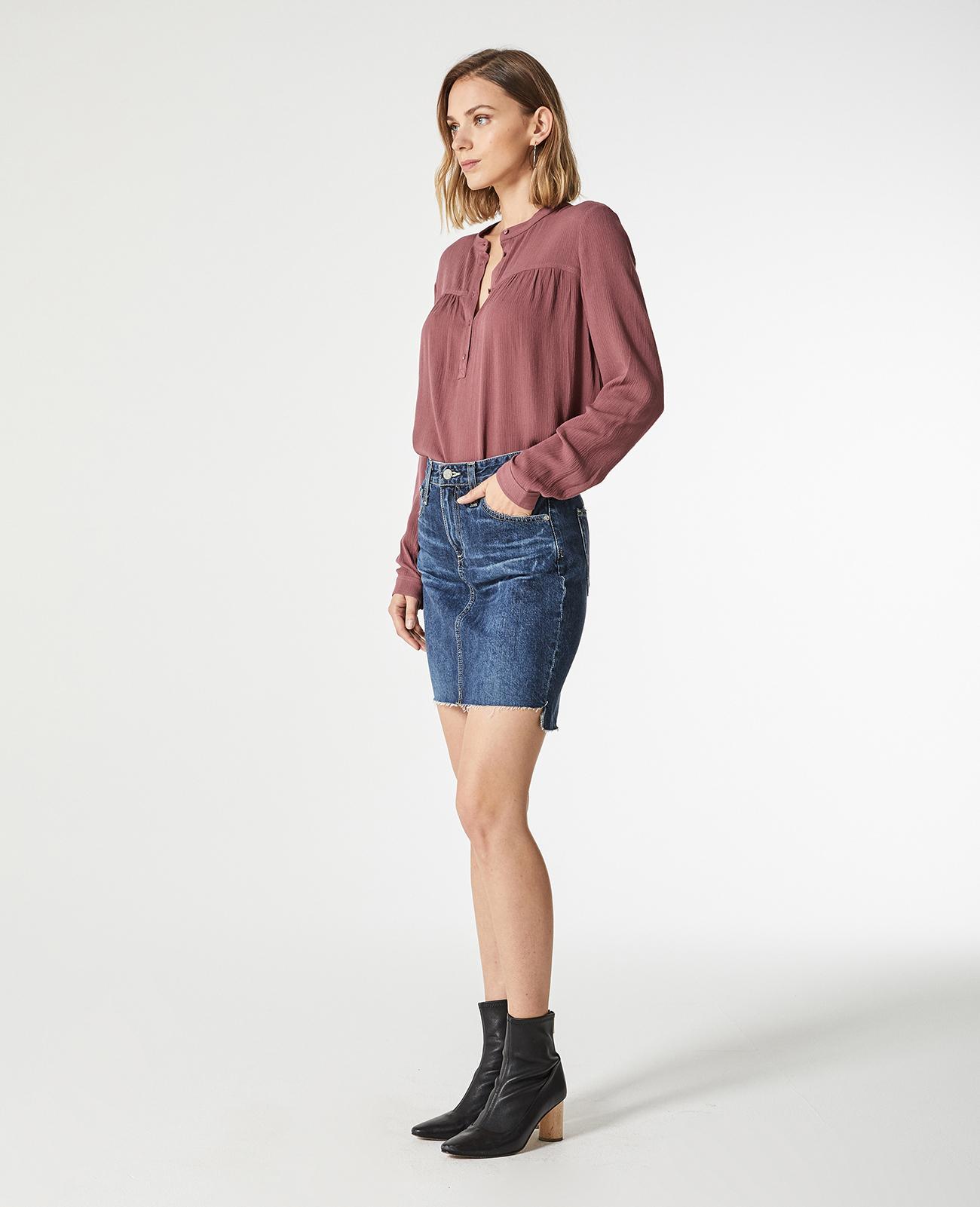The Erin Skirt