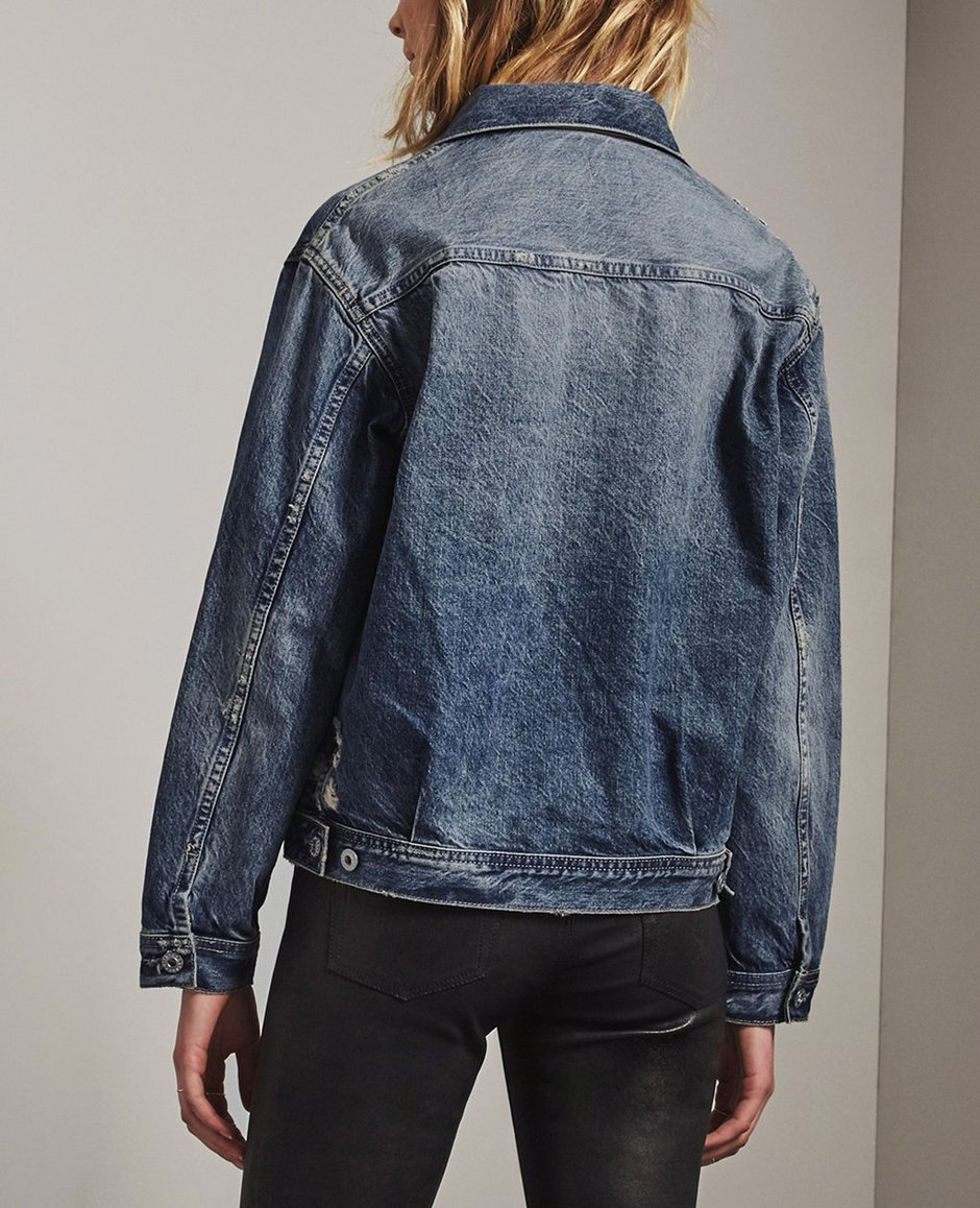 The Cassie Jacket
