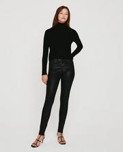 The Leatherette Farrah Skinny