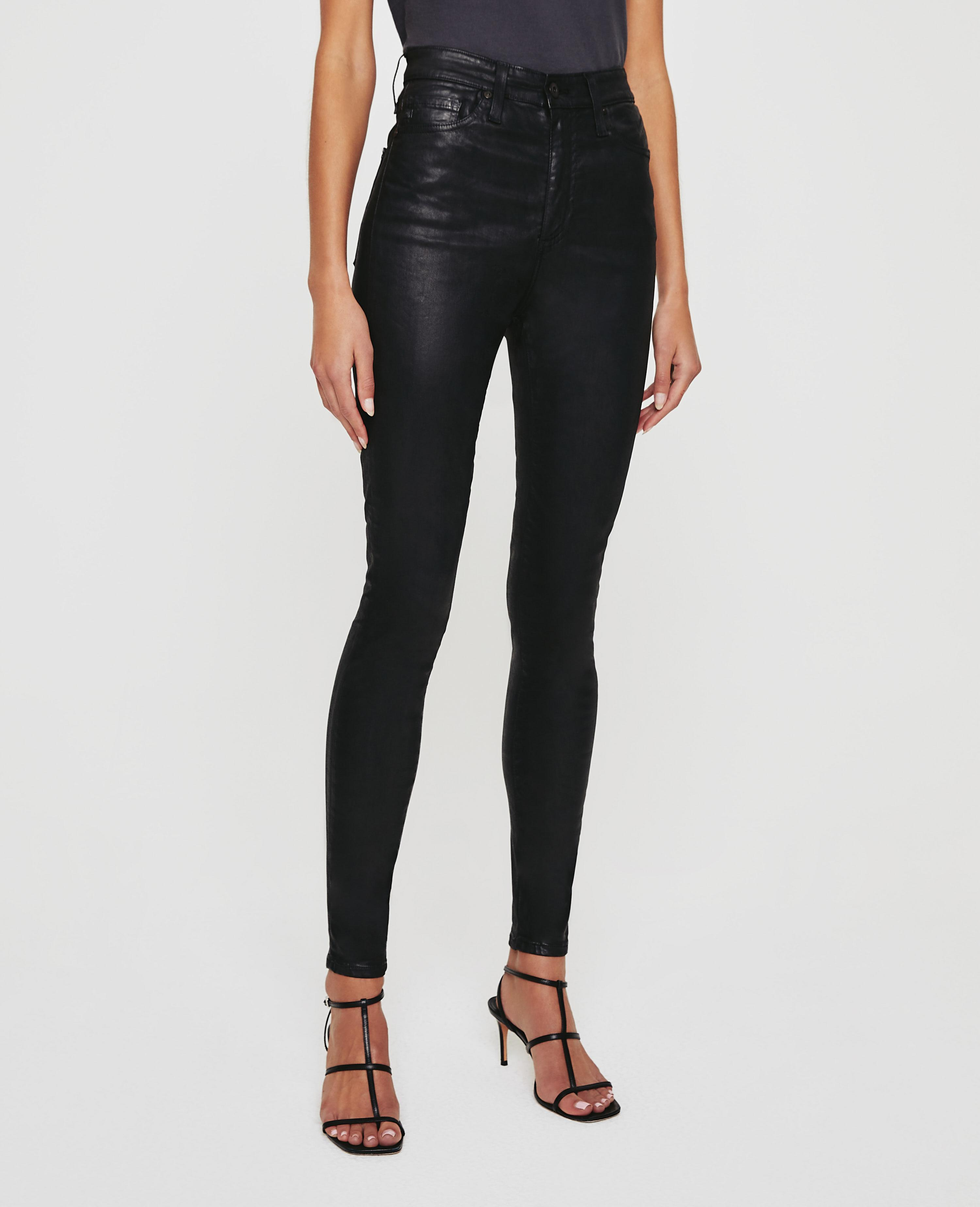 The Leatherette Mila