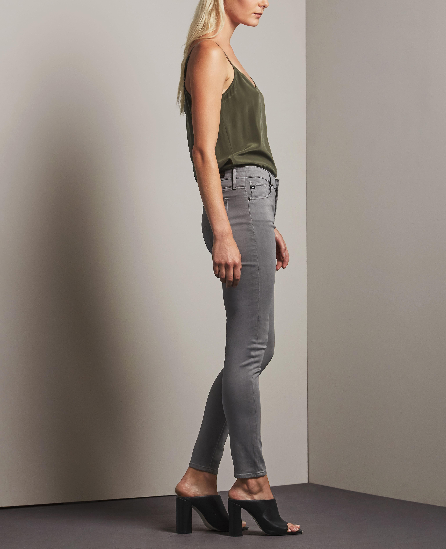 The Sateen Farrah Skinny Ankle