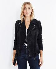 The Reese Biker Jacket