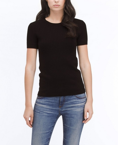 The Rib Fallon Sweater Tee