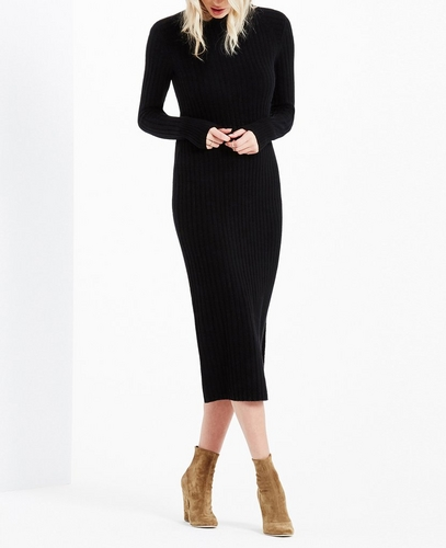 The Reign Sweater Dress