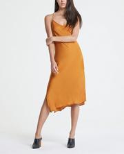 The Scarlett Dress