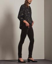The Velvet Legging