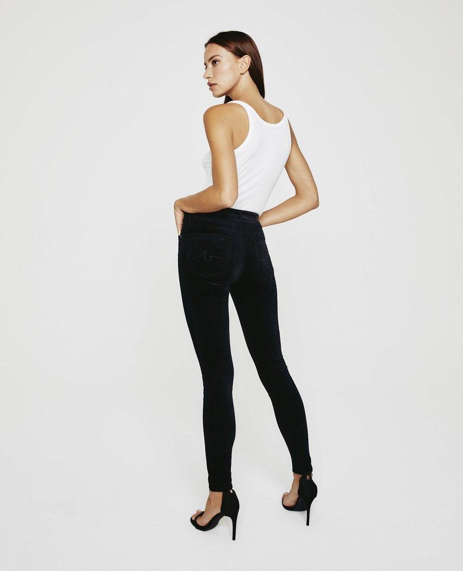 The Velvet Farrah Skinny